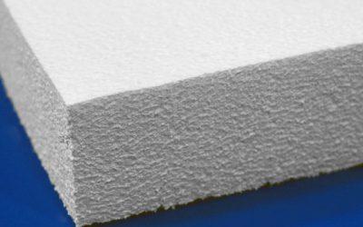 فوم پلی استایرن انبساطی ( یونولیت، پلاستوفوم) یا EPS چیست؟